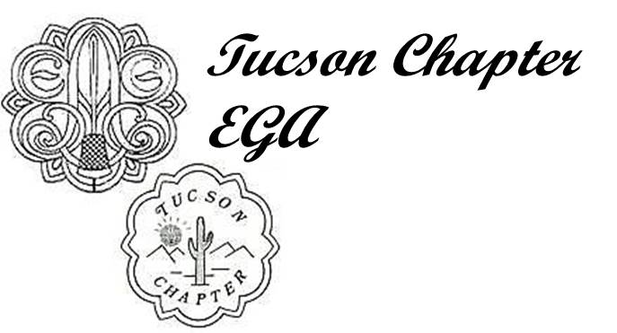 Tucson Chapter EGA Logo